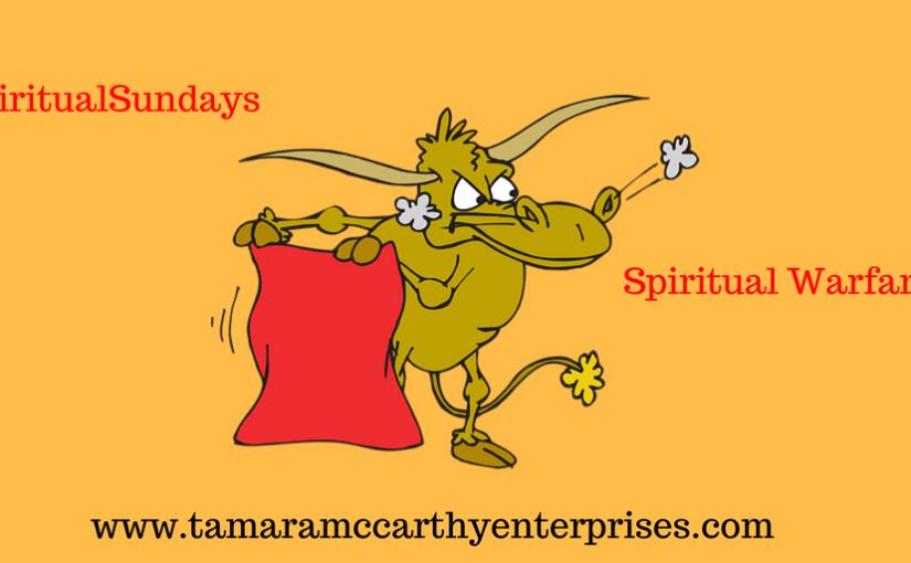 Spiritual Warfare: SpiritualSundays