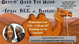 Gettin' over the Hump with Angie BEE & Bartee