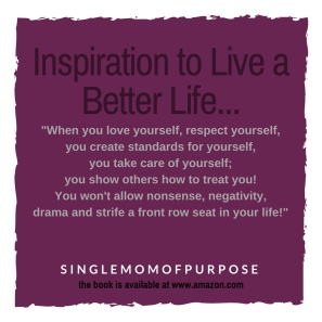 Inspiration to Live a Better Life... (4)