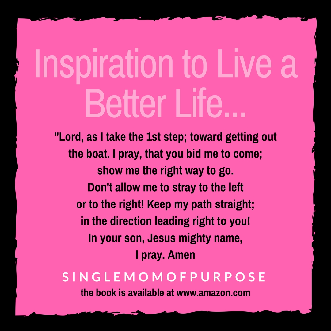Inspiration to Live a Better Life... (5)